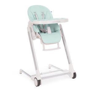 Столче за хранене Maple KIKKABOO - Mint