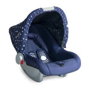 Столче за кола 0-10 кг. BODYGUARD LORELLI -  Dark Blue
