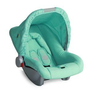 Столче за кола 0-10 кг. BODYGUARD LORELLI - Green