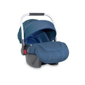 Столче за кола 0+(0-13кг) DELTA LORELLI - Blue