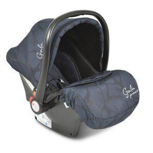 Детско столче за кола 0 -13 кг. Gala Premium MONI - Azure