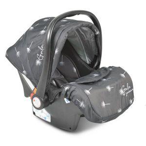 Детско столче за кола 0 -13 кг. Gala Premium MONI - Dandelion