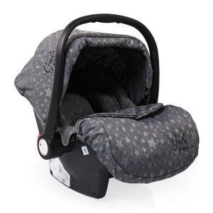 Детско столче за кола 0 -13 кг. Gala Premium Moni - Stars