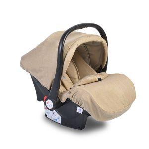 Стол-кошница за кола 0-13 кг. MONI - бежов