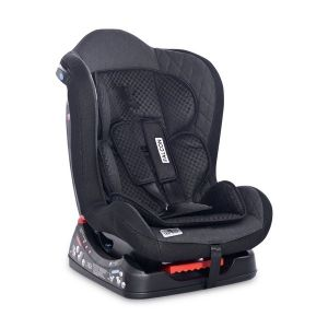 Стол за кола 0-18 кг. FALCON LORELLI - Black