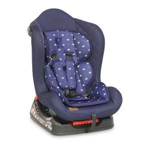 Стол за кола 0-18 кг. FALCON LORELLI - Blue CROWNS