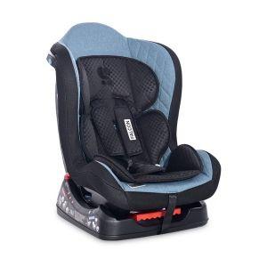 Стол за кола 0-18 кг. FALCON LORELLI - BRITTANY Blue