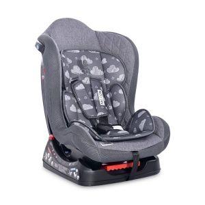 Стол за кола 0-18 кг. FALCON LORELLI - Grey CLOUDS