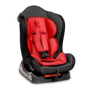 Стол за кола 0-18 кг. FALCON LORELLI - Red&Black