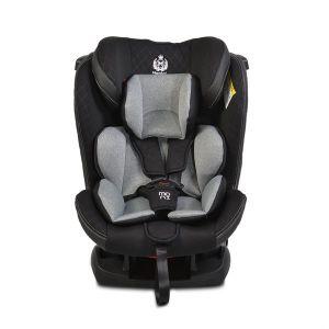 Столче за кола 0-36 кг. Marshal MONI - черен