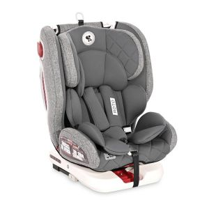 Стол за кола 0-36 кг. с Isofix ROTO LORELLI - GREY new