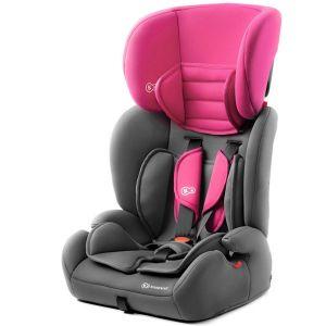 Столче за кола 15-36 кг. Concept KINDERKRAFT - розово