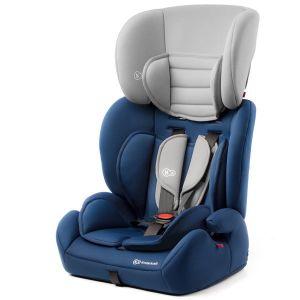 Столче за кола 15-36 кг. Concept KINDERKRAFT - синьо