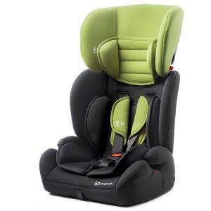 Столче за кола 15-36 кг. Concept KINDERKRAFT - зелено
