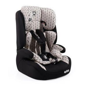 Столче за кола 9-36 кг. Armor Moni - бежови линии