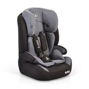 Столче за кола 9-36 кг. Armor Moni - тъмно сив