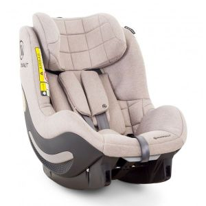 Столче за кола 0-18 кг. AeroFIX AVIONAUT - бежово