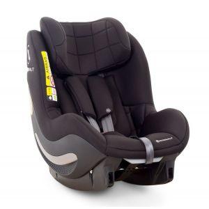 Столче за кола 0-18 кг. AeroFIX AVIONAUT - черно