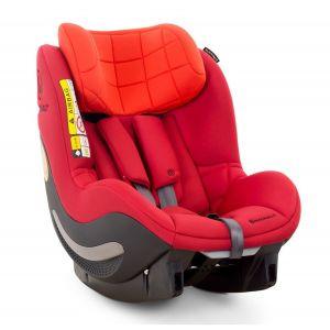Столче за кола 0-18 кг. AeroFIX AVIONAUT - червено