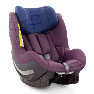 Столче за кола 0-18 кг. AeroFIX AVIONAUT - лилаво