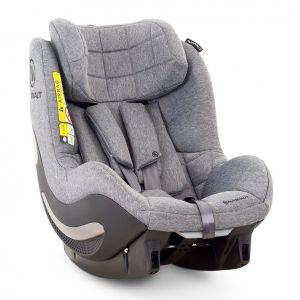 Столче за кола 0-18 кг. AeroFIX AVIONAUT - сиво