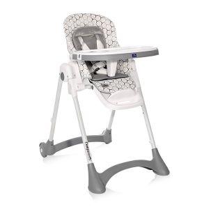 Столче за хранене CAMPANELLA LORELLI - Grey NET