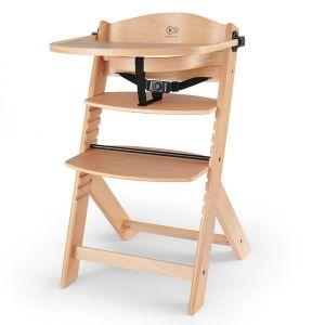 Столче за хранене ENOCK KINDERKRAFT - дървено