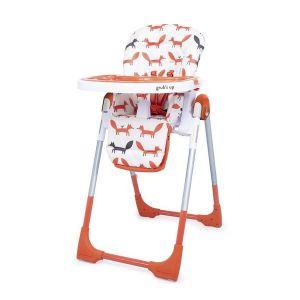 Столче за хранене Noodle 0+ Cosatto - Mister Fox