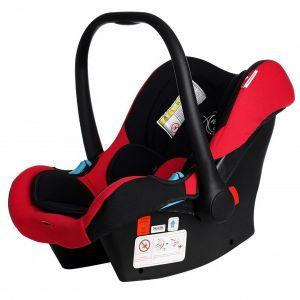 Столче за кола-кошница 0-13 кг. Avrora ZIZITO - червен