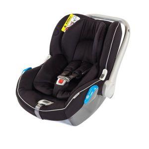 Столче за кола 0-13 кг. Kite+ AVIONAUT - черно