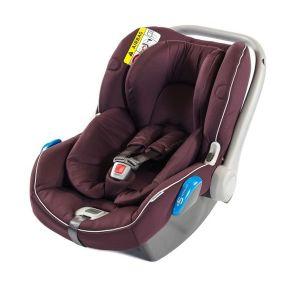Столче за кола 0-13 кг. Kite+ AVIONAUT - лилаво