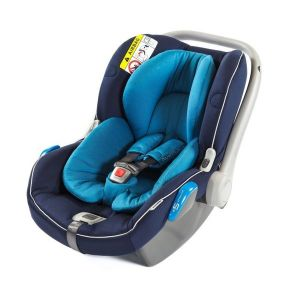 Столче за кола 0-13 кг. Kite+ AVIONAUT - синьо