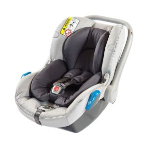 Столче за кола 0-13 кг. Kite+ AVIONAUT - сиво