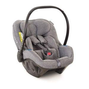 Столче за кола 0-13 кг. Pixel AVIONAUT - Grey Melange