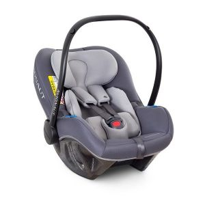 Столче за кола 0-13 кг. Pixel AVIONAUT - Grey