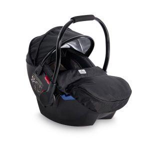 Столче за кола 0-13 кг. RIMINI LORELLI - FOREST Green&Black