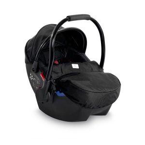 Столче за кола 0-13 кг. RIMINI LORELLI - RUBY Red&Black