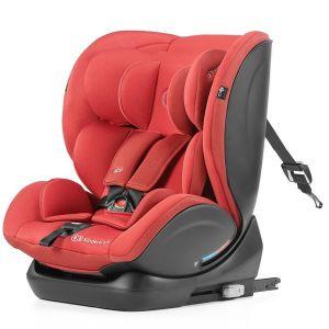 Столче за кола 0-36 кг. MYWAY KINDERKRAFT - червено