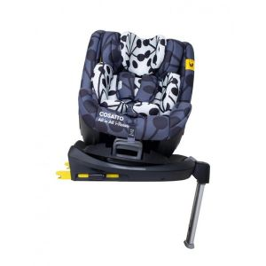 Столче за кола 0-36 кг. All in All i-Rotate COSATTO - Lunaria