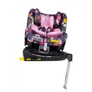 Столче за кола 0-36 кг. All in All Rotate COSATTO - Unicorn Land
