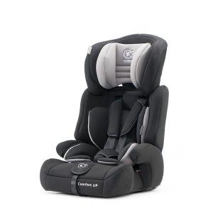 Детско столче за кола Comfort UP 9-36 кг. KINDERKRAFT - черно