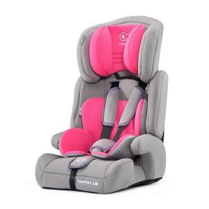 Детско столче за кола Comfort UP 9-36 кг. KINDERKRAFT - розово