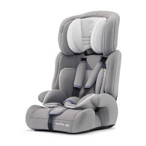 Детско столче за кола Comfort UP 9-36 кг. KINDERKRAFT - сиво