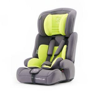 Детско столче за кола Comfort UP 9-36 кг. KINDERKRAFT - зелено