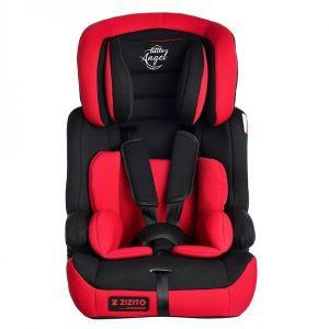 Столче за кола 9-36 кг. DIONIS ZIZITO - червен