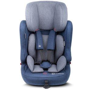 Столче за кола 9-36 кг. FIX2GO KINDERKRAFT - син
