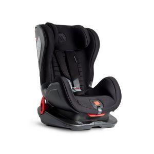 Столче за кола с IsoFix Glider Comfy 9-25 кг. AVIONAUT - черно