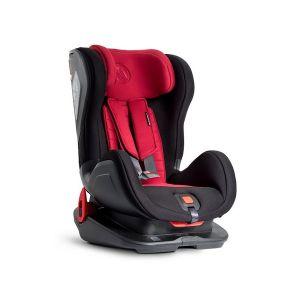 Столче за кола с IsoFix Glider Comfy 9-25 кг. AVIONAUT - червено