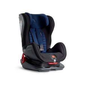 Столче за кола с IsoFix Glider Comfy 9-25 кг. AVIONAUT - синьо