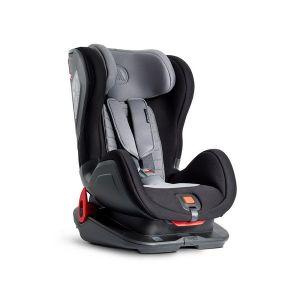 Столче за кола с IsoFix Glider Comfy 9-25 кг. AVIONAUT - сиво